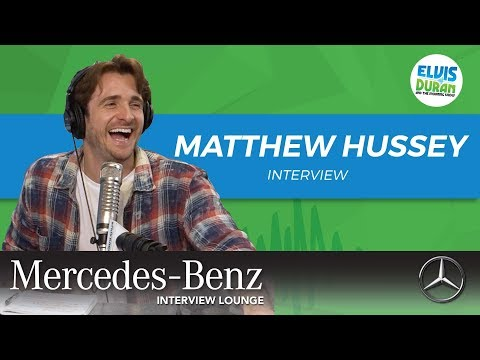 """Matthew Hussey on How to Have """"The Conversation"""" and Moving on After Heartbreak 