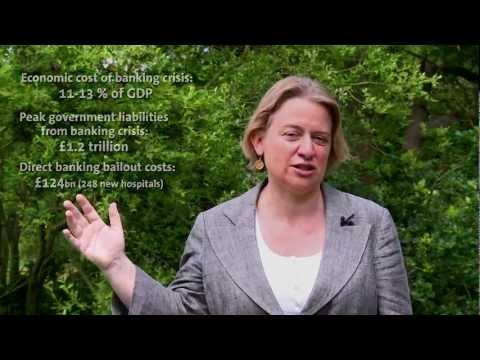 Natalie Bennett for Green Party leader