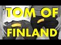TOM OF FINLAND!