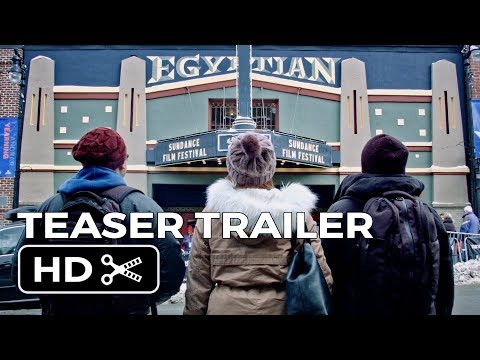 On the Corner of Ego and Desire - Teaser Trailer - A New Feature Film by Alex Ferrari