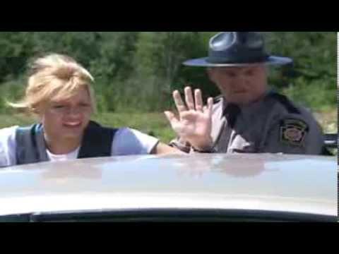 Sue Thomas: F.B.Eye  Driving While Deaf