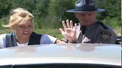 Sue Thomas: F.B.Eye - Driving While Deaf