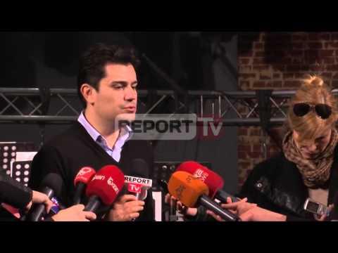 Report TV - Saimir Pirgu: Opera me 800 vende Tirana kisha e xhami madhështore