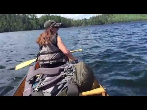 05/30/2016 coming back on Duncan Lake