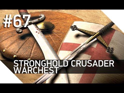 67. Нож в спину  - Warchest - Stronghold Crusader HD