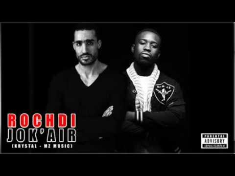 Jok'air (MZ) & Rochdi (Krystal) - In For The Kill (La Roux Remix)