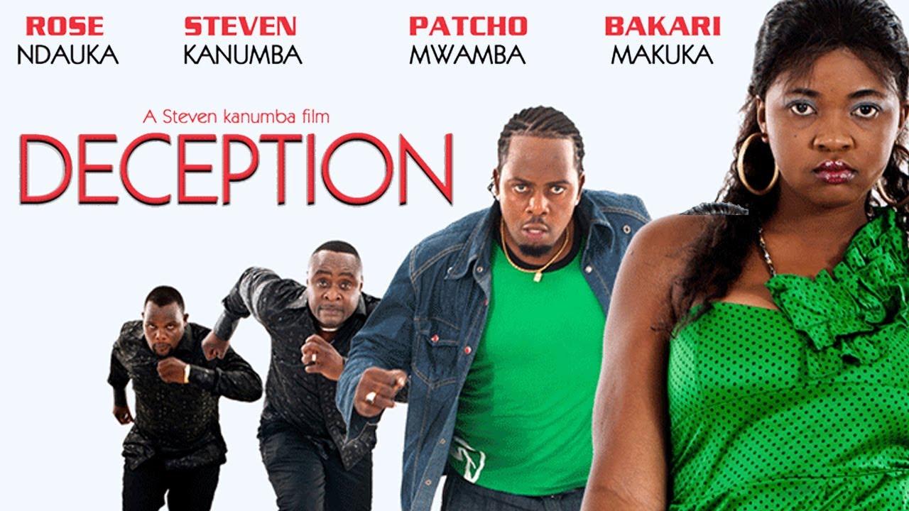 Download Deception P1   Steve Kanumba & Rose Ndauka   Bongo Movie   East Africa