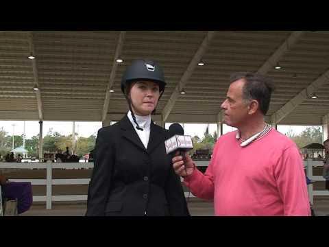 Sidelines Interview Josie Sumner CPI 2017
