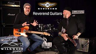 Baixar The Legacy of Reverend Guitars, Presented by Ken Haas and Wildwood Guitars