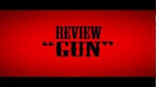 Обзор Gun [Трейлер]
