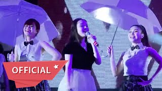 lk co be doi hon co be co chiec rang khenh liveshow ly hai 2014 - vy oanh - phan 7