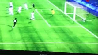 Argentina vs Irak