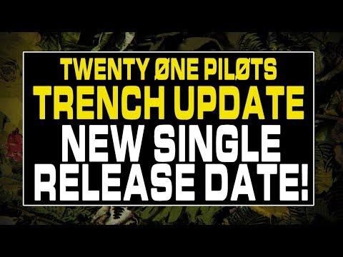 My Blood (NEW TRENCH SINGLE) + Album LEAK?