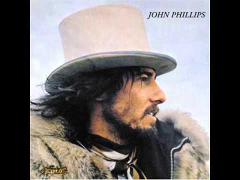John Phillips  ''Mississippi''