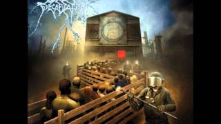 Cattle Decapitation-Regret and the Grave