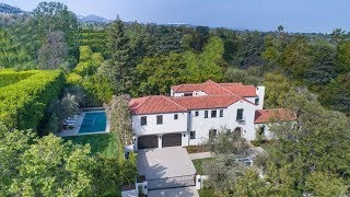 SOLD | 1310 Napoli Dr | Pacific Palisades | LP $9,485,000