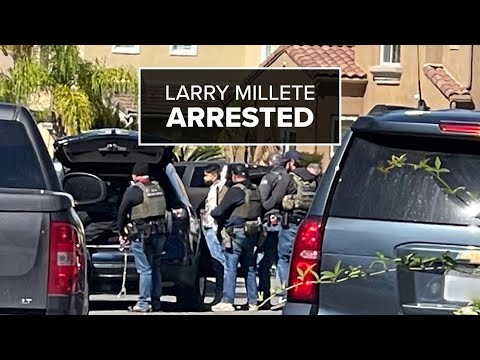 The People vs. Larry Millete: What the San Diego DA Said About the ...