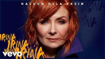Irina - Haluun olla yksin (Audio)