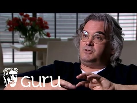 """Paul Greengrass On The Struggle Of Filmmaking - """"Roll With The Punches"""""""