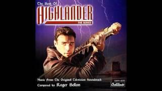 Highlander: Big River (Mountain Men) - Roger Bellon