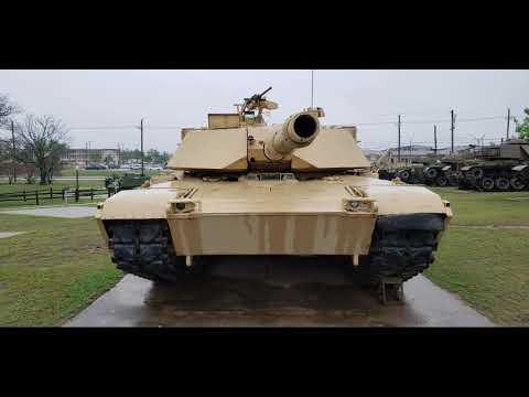 M1A1 - TANKS |