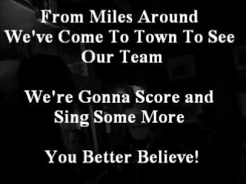 ILF Chants - Orlando City Anthem