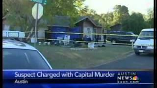 Man charged with murder in 3 deaths
