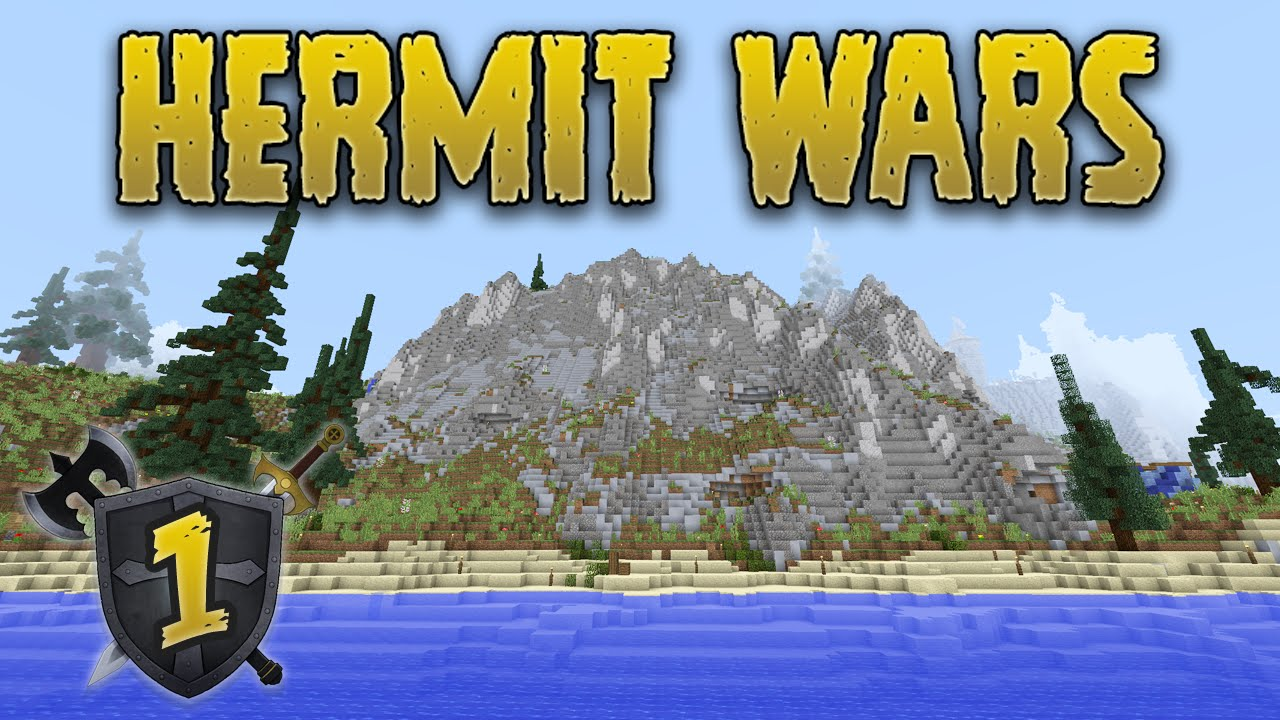 Hermit Wars Season 1