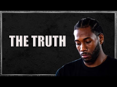 What's ACTUALLY Going On with Kawhi?