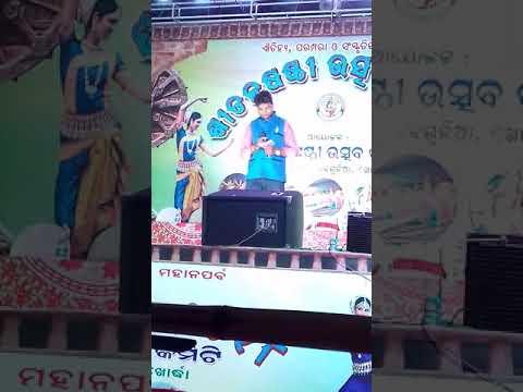 He jagannath bhajan,Singer santosh,sricharan