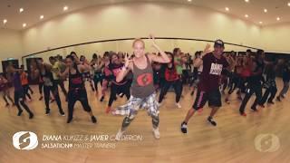 Suku Castro - Bien loco que estas - SALSATION® Choreography by SMT Javier and Kukizz