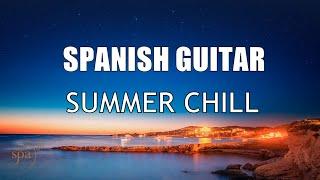 Spanish Guitar Music Sensual Romantic  Latin Chillout Relax /Ibiza Summer Album 2019 mix