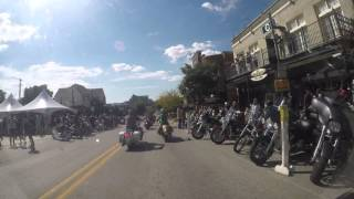 Bikes, Blues, and Bbq  2015