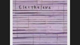 Watch Electrelane I Want To Be The President video