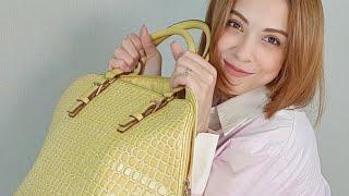 ماذا يوجد في حقيبتي؟! 👜احذروا كثيير كيوت!💛🥰♡What's In My Bag