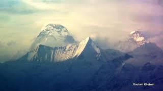 Binsar, Almora, Uttarakhand (2500m) - A Wildlife Sanctuary