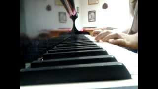 "Violetta - ""Habla si puedes"" Piano Cover"