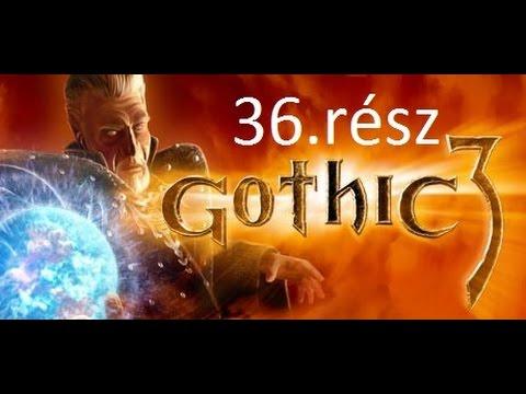 Reject - Játsszunk! Gothic 3 - 36.rész - Irány a Farkas klán!