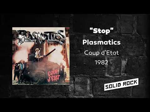 Plasmatics - Stop