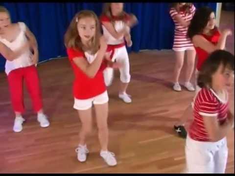 Uwe Lal - 'Prinzessinnen Hip-Hop' Tanz Choreografie & Anleitungsvideo