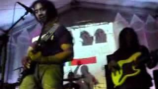 Adamistraat 50 jaar - Impulse - Hela arumbai