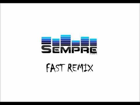Markooz - Milovat je umění ft. Finetti (SEMPRE fast remix)