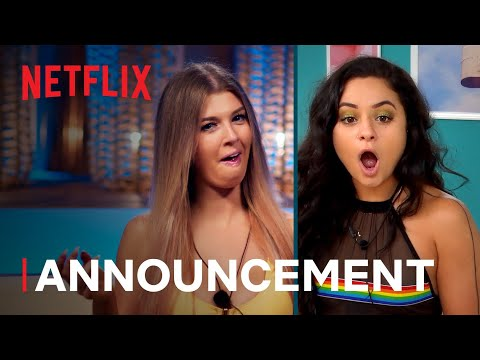 Reality Wednesdays: The Circle and Too Hot To Handle Return | Netflix
