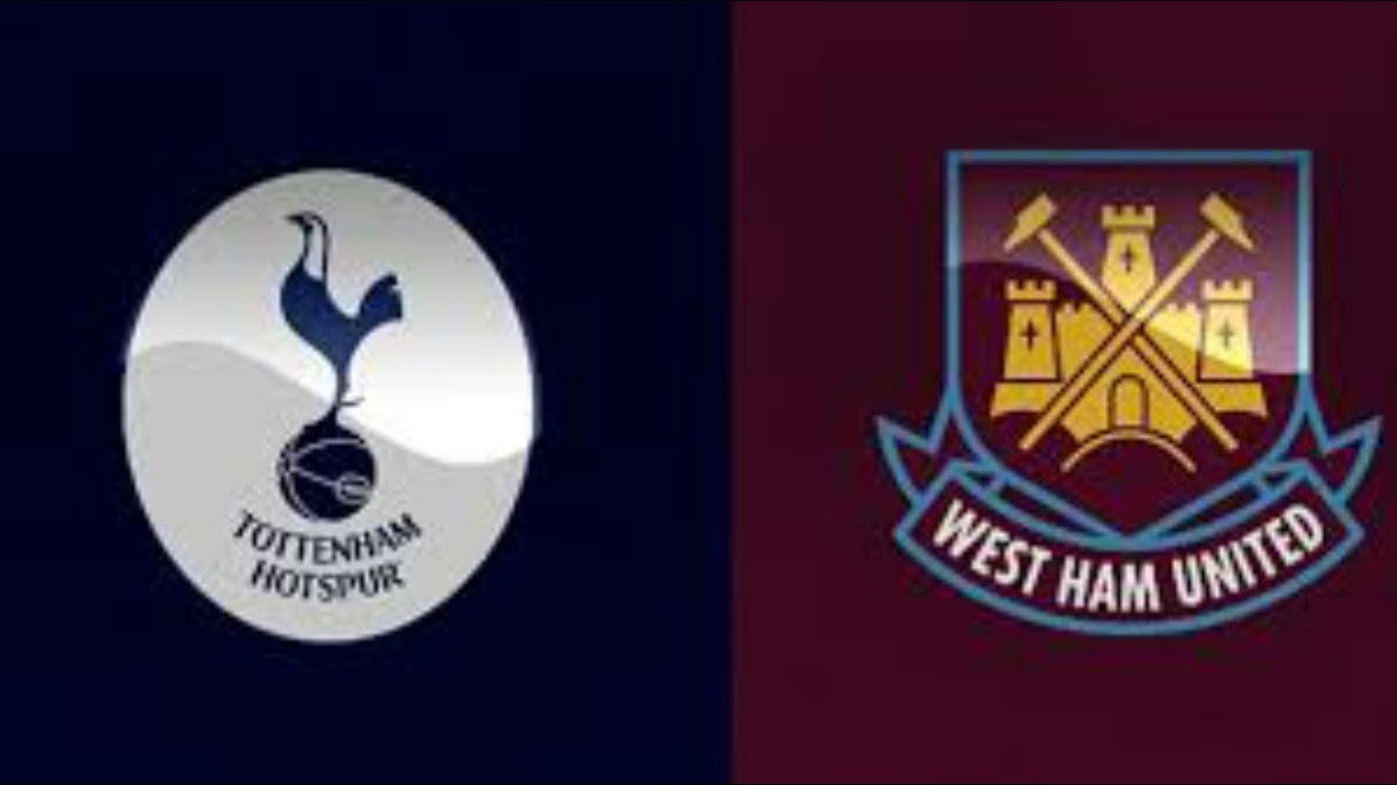 Tottenham vs West Ham United Goals and Highlights 2018 London Derby -  YouTube