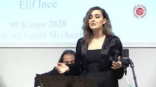 Tuba Özatalay - Gülcihan Ersöz - Elif İnce - TURİNG - 09.11.2020