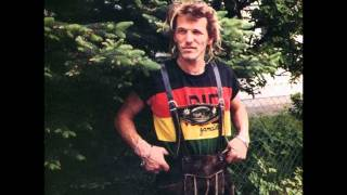 Ein Lied für Berchtesgaden - Hans Söllner ( Hey Staat ).