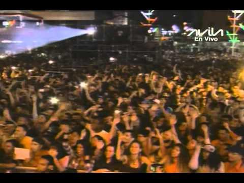 Shaggy, concierto en el Suena Caracas 2014