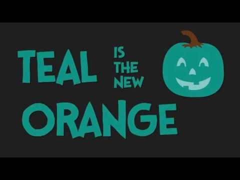 The Teal Pumpkin Project for a safe and happy Halloween