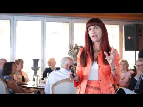 Futurist Shara Evans | How Technology Innovation Will Transform Our World