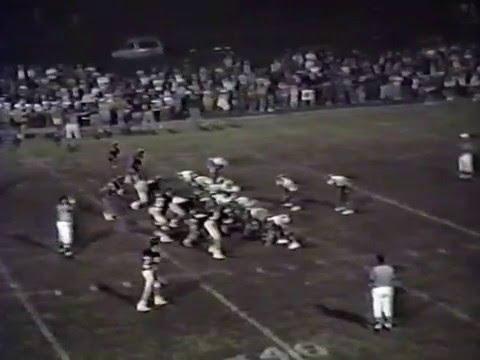 Fleming-Neon 1991 vs. Whitesburg